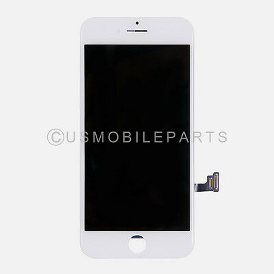White Touch Screen Digitizer LCD Screen Display Replacement Parts for Iphone 7