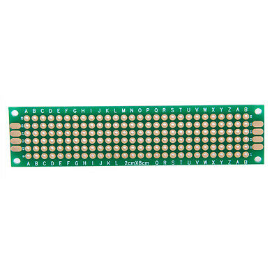 10Pcs Dual-Side PCB Universal Matrix Circuit Board DIY Soldering AD