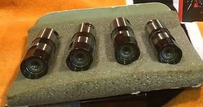 Custom Harley Fueling HP Twin Cam Performance Tappet Lifters 99-2016 New