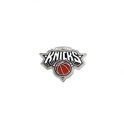 New York Knicks Badge