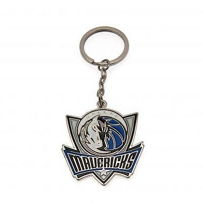 Dallas Mavericks Keyring