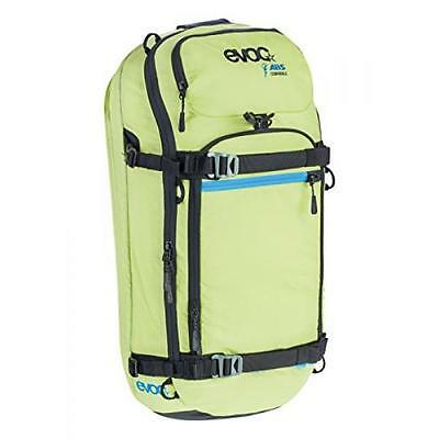 Evoc Rucksack Aufsatz Zip-On Abs - Pro Team - Pack De Esquã­ De Descenso Libre,