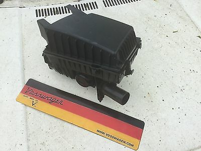 Vw Golf Gti Mk2 Jetta 1.8 1781 8V Pb Digifant Air Filter Box Undrilled 191129607