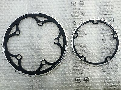 Campagnolo 53/39 135BCD Chainrings