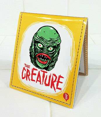 CREATURE WALLET • Mani-Yack Monster • Custom/Bespoke
