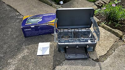 SunnGas Grill Master