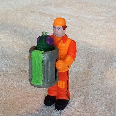 Vintage Terror Trash Haunted Human Ghostbusters Figure