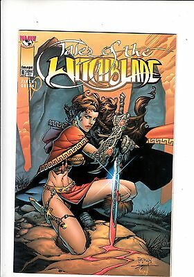 tales of the witchblade   n 6 -  1998 -originale americano