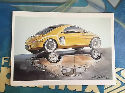 carte collection renault