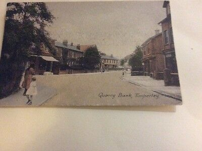Quarry Bank Timperley