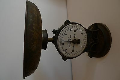 Antique Salter's Family Scale - British Made