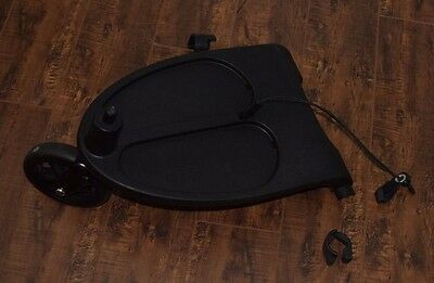 Bugaboo Wheeled Board Sibling ride on for frog or cameleon