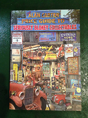 Blokey Collectable Price Guide