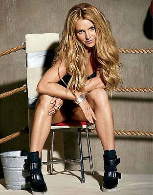Britney Spears Unsigned 8x10 Photo (87)