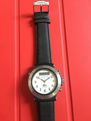 Montre Lacoste Swiss Made