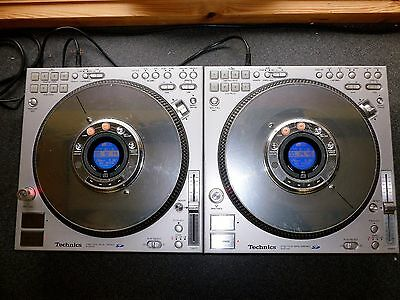 Technics Sl-Dz1200 Cd Turntables