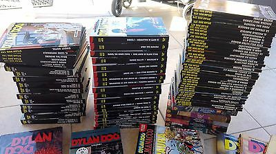 Dylan Dog lotto misto