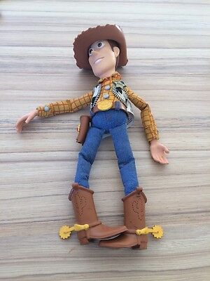 pull string woody Toy Story