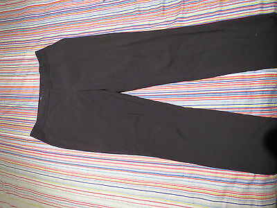 Women's Size 12 Black Portmans Pants