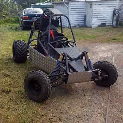 offroad dune buggy