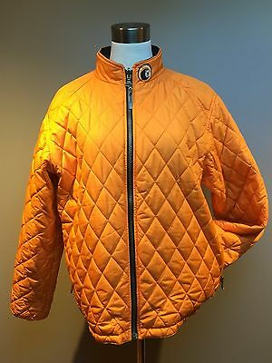 Ladies Spyder Apre Ski Jacket Reversable Size Large