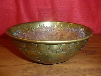Vintage small BRASS Bowl