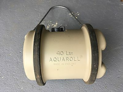 Aquaroll Water Container