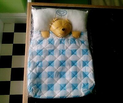 Childs Brand New & Sealed Good Night Poo Pyjama Case Designed by Anne Wilkinson.