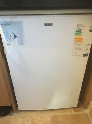 Lec Freezer - U5526W - white - free standing - excellent condition-working order