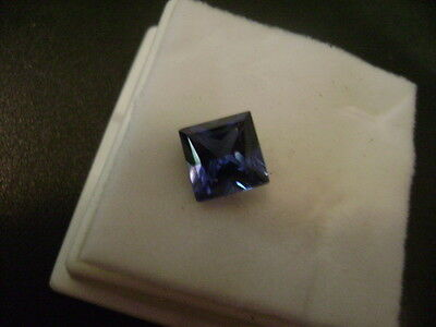 Lab Grown Blue Sapphire Princess Cut 2.5mm Lot of 25 Stones Ebays Best Deal