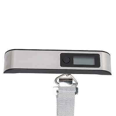 Lychee Electronic Luggage Scale Portable Digital LCD Handheld Scale?50KG/110LB?B