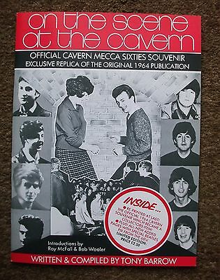 On The Scene At The Cavern - The Beatles (1984)