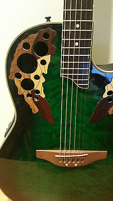 Ovation Celebrity CP-247 Electro Acoustic Guitar