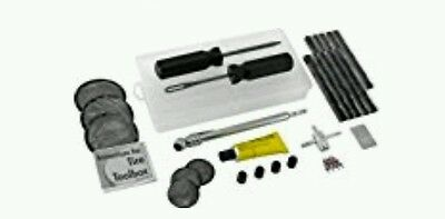 Victor 00128-8 Tire Toolbox Kit 32 Pc