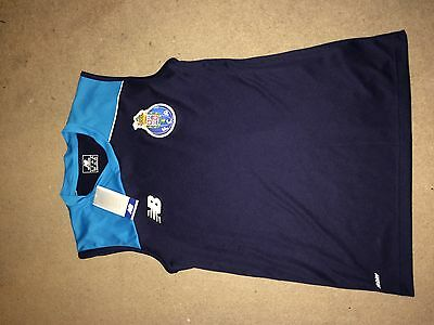 FC Porto Training Top Small New with Tags