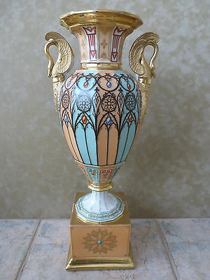 Old Paris Urn c. 1850