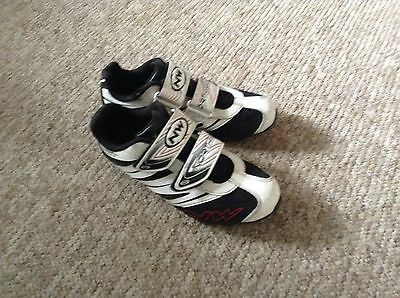 Northwave Kids children's MTB shoes with cleats Size 37