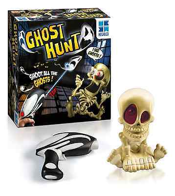 Brand New Kids Ghost Hunt Game (FREE SHIPPING)