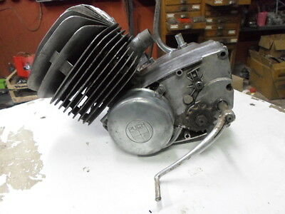 PUCH xs 125 motor