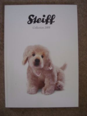 Steiff Collection 2005 Book