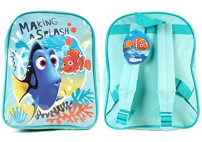 Dory and Nemo backpack school bag