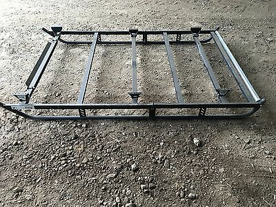 van roof rack Berlingo Citroen