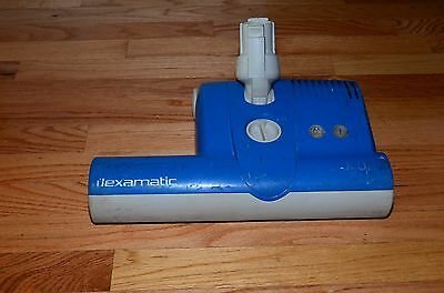 Windsor Flexamatic 15 Commercial Upright Vacuum Head - Works Well - Clean