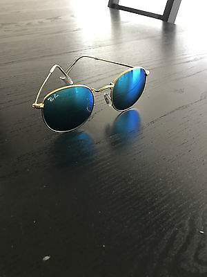 Ray Ban Rb 3447 Blue