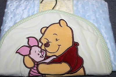 New in Packet DISNEY  Winnie the Pooh NAPPY STACKER    NEw