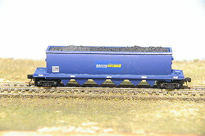 Australian N Scale - NSWGR - NHGF - Coal Wagon - Pacific National Blue livery