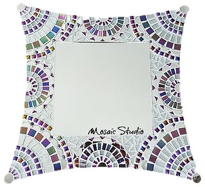 Mosaic Mirror  Kit-Set - Victorian Chic