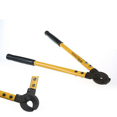HS-125 125mm² Network Cable Cutter Cutting Side Snips Flush Pliers Hand Tools