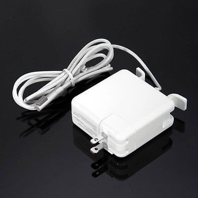 "AC Charger Adapter for Apple Macbook Air 11"" 13"" A1237 A1369 A1370 45W 14.5V"