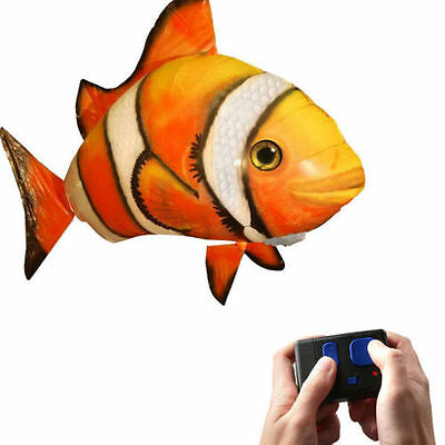 Remote Controlled Flying Fish (kk00139)